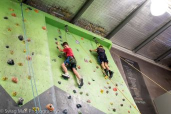 Rockclimbing 8