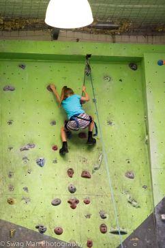 Rockclimbing 9