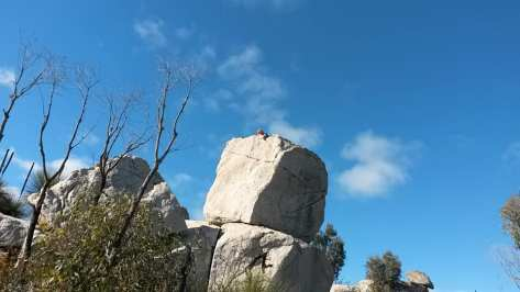 Blue Cord Hike 2