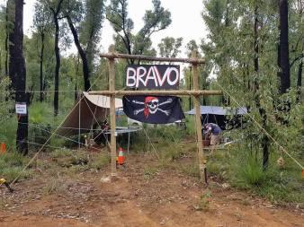 Bravo base2