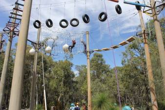 Highropes 5