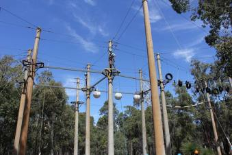 Highropes
