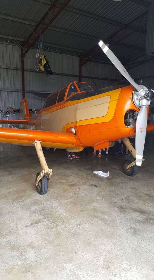 Orange plane2