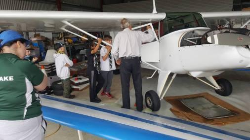 Scouts aeroplane camp2jpg