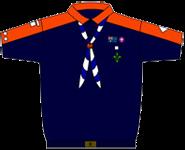 Joey Scout Shirt
