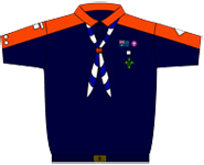 Joey Scout Shirt