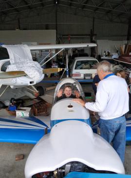 Aeroplane camp2